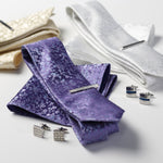 Wedding Microfiber Ties