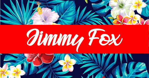Jimmy Fox logo