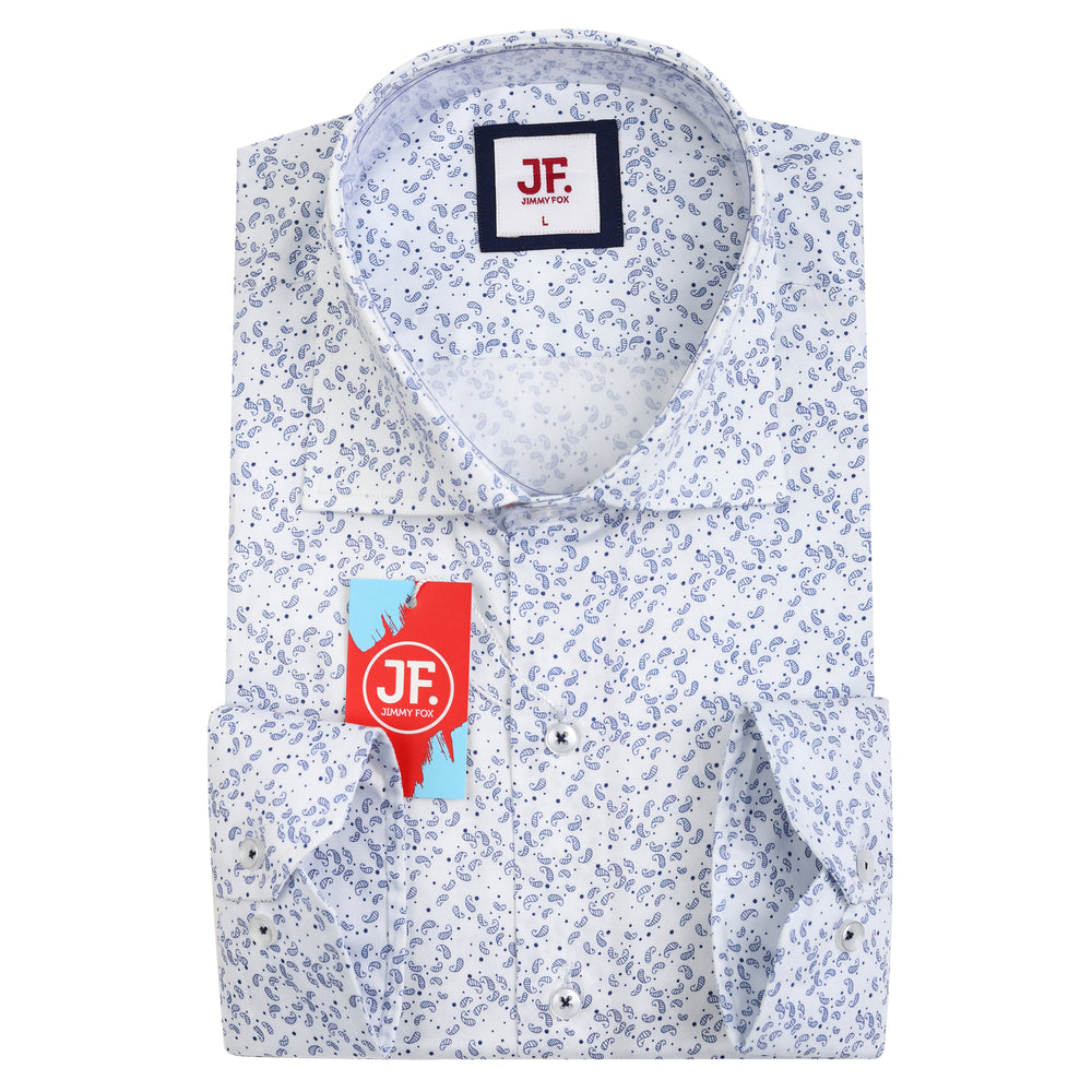 Jimmy Fox shirts - Julian