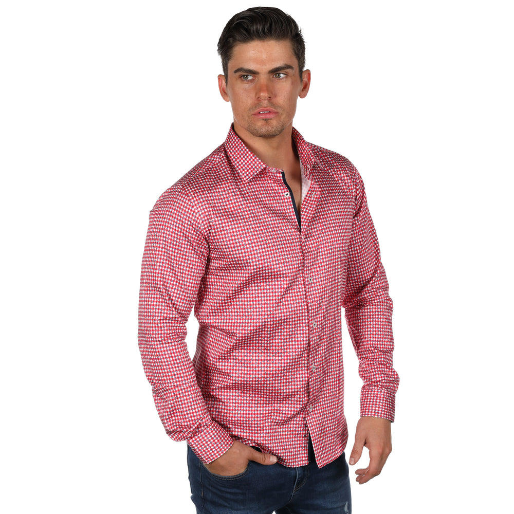 Jimmy Fox shirts - Nathan