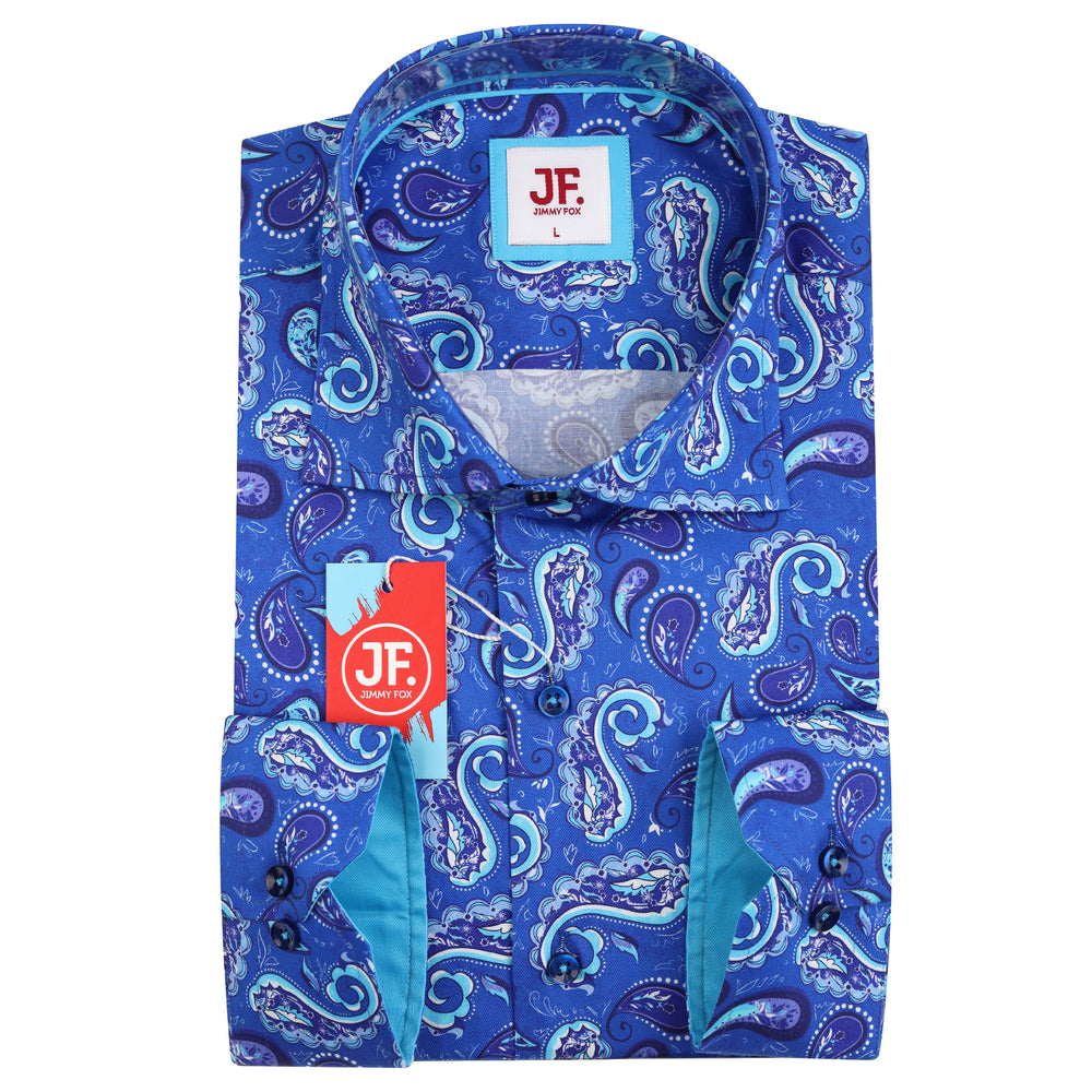 Jimmy Fox shirts - Jose