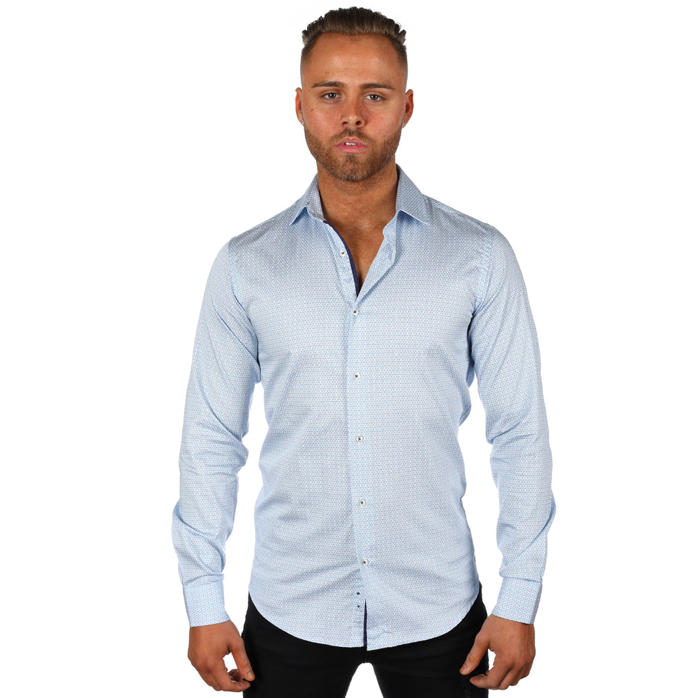 Jimmy Fox shirts - William