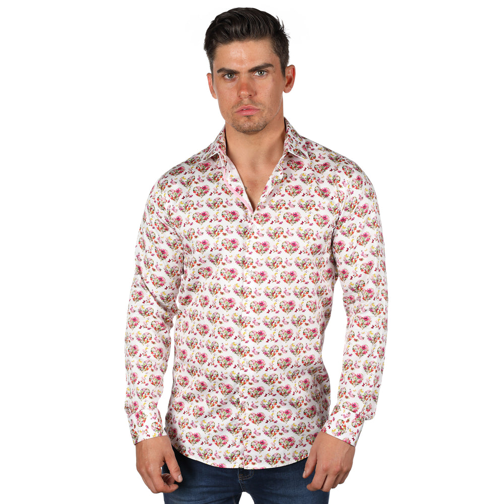 Jimmy Fox shirts - Oliver