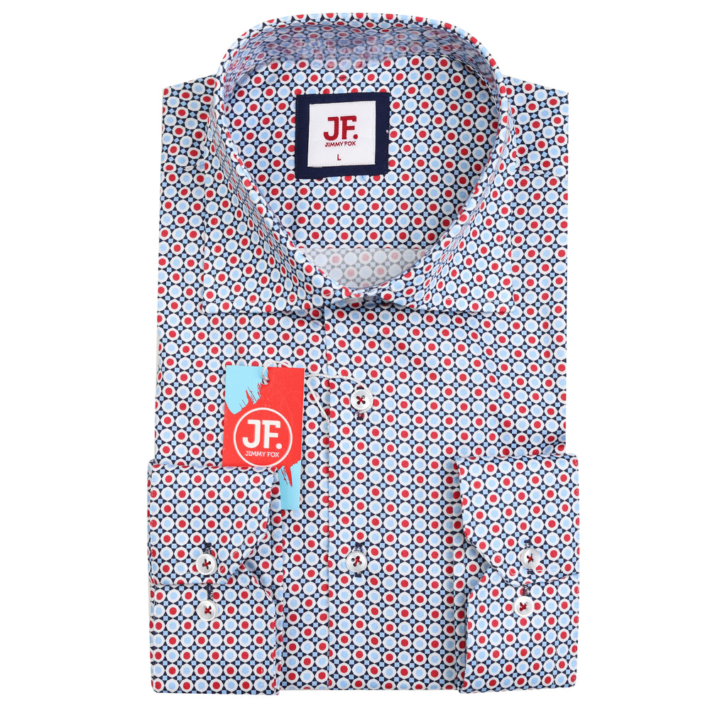 Jimmy Fox shirts - Jacob