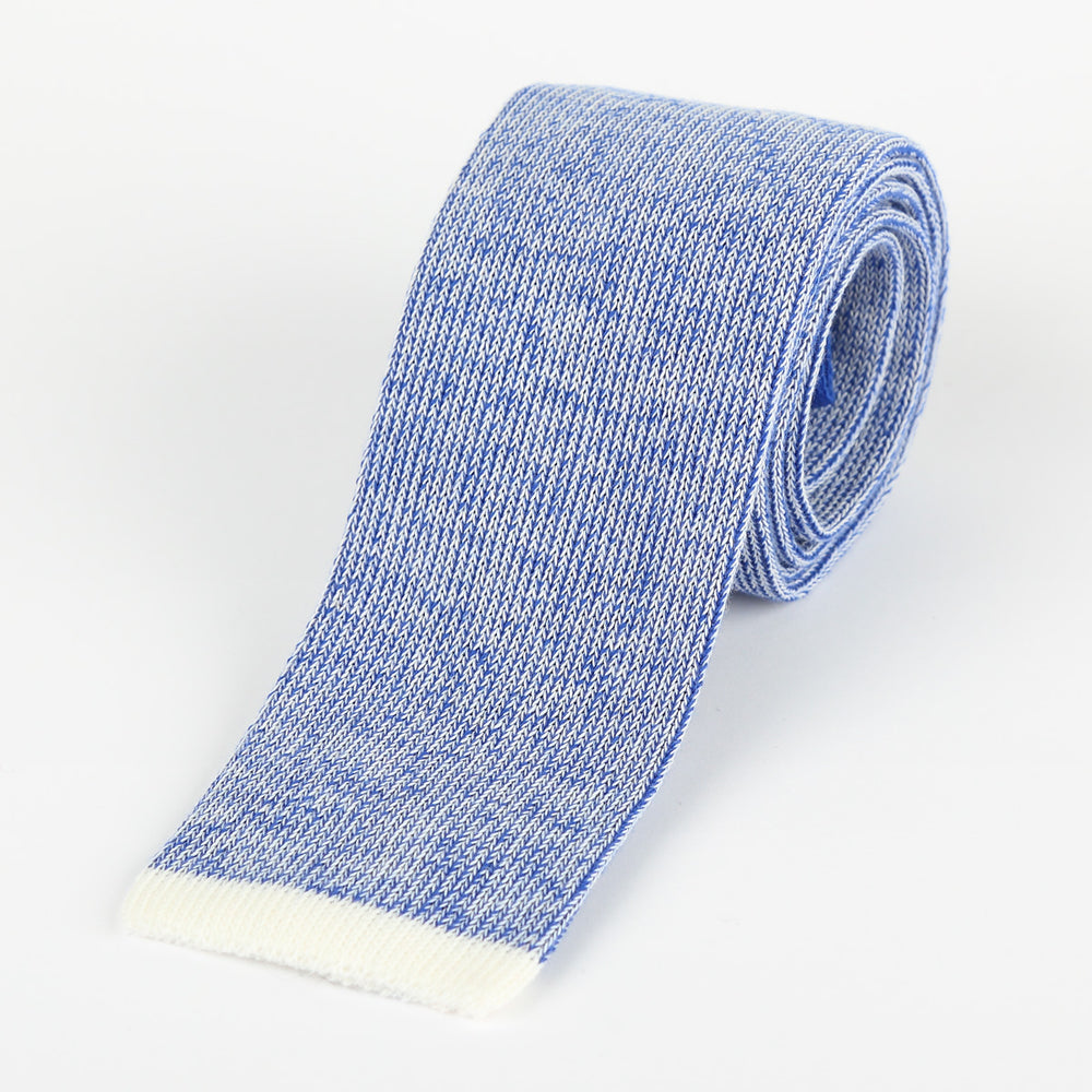 Royal - Shaded effect Italian Knitted Tie