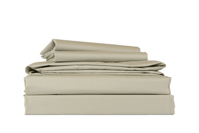 Sateen Full Bundle