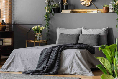 Sateen Duvet Cover