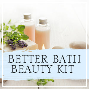 Better Bath Beauty Kit