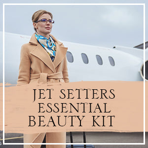 Jetsetters Essential Beauty Kit