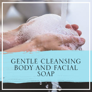 Gentl Cleansing Body and Facial Soap