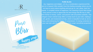 Happy Soap Collection - Skin Revolution