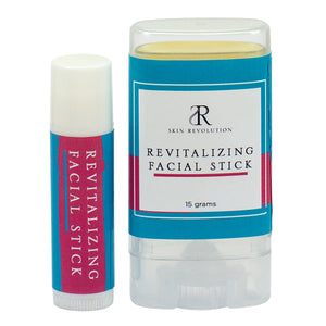 Revitalizing Facial Stick - Skin Revolution