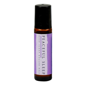 Peaceful Sleep Deep Sleep Rollerball - Skin Revolution