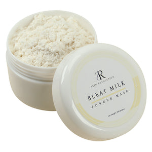 Bleat Milk Powder Mask - Skin Revolution