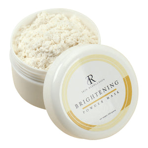 Brightening Powder Mask - Skin Revolution