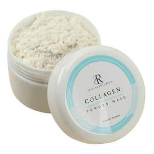 Collagen Powder Mask - Skin Revolution