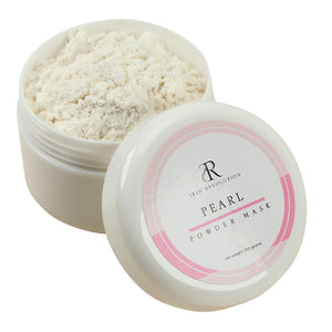 Pearl Powder Mask - Skin Revolution