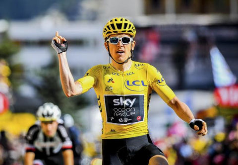 geraint thomas winner of tour de france 2019 - nordvek blog