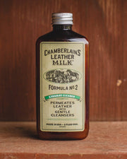 Chamberlins Leather Milk Lintment 2