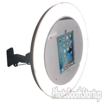 Wall Mount *Add on* - iPad Photo Booth