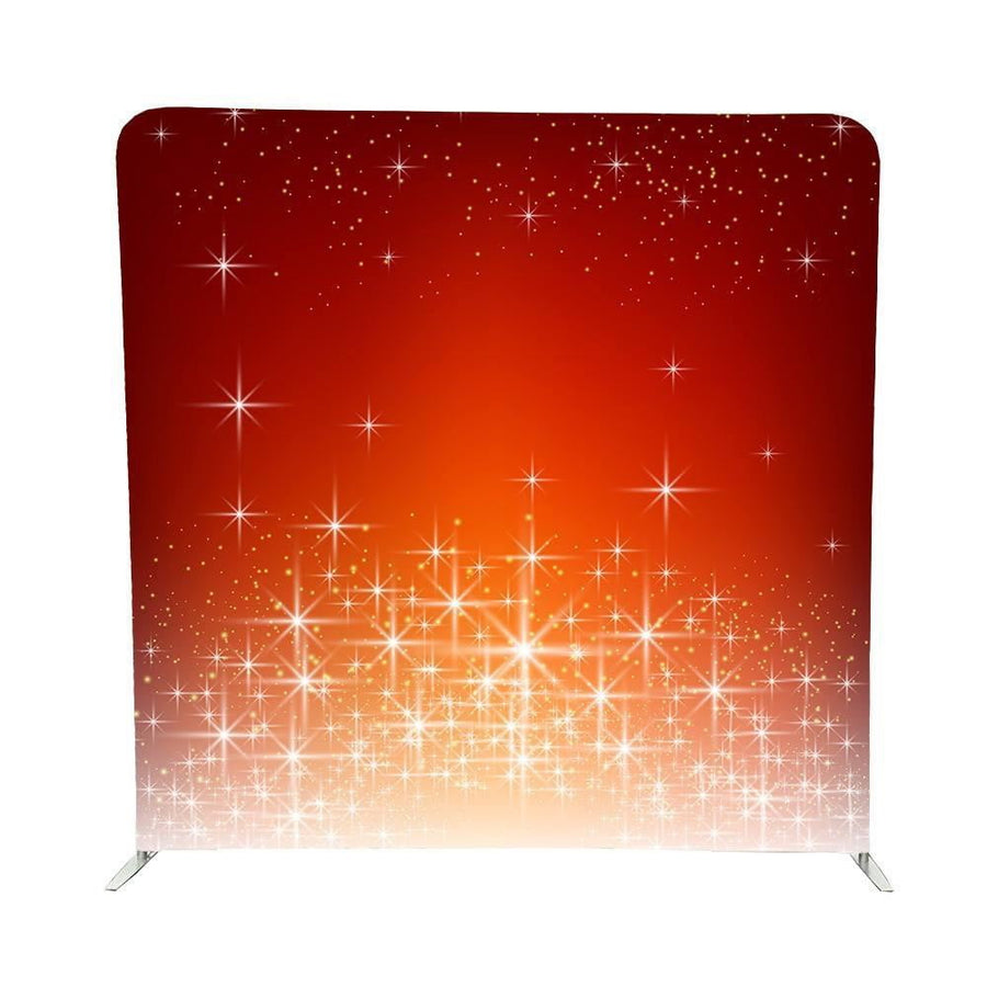 8x8 Stretch Fabric Backdrop *FRAME INCLUDED* - Photo Booth Startup