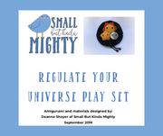 Regulate Your Universe: all digital downloads