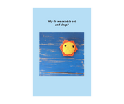 FREE download story for kids: When the Sun Never Set