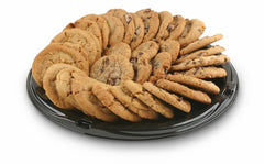 Cookie platters for your gathering!  We cater to your guests sweet-tooth!