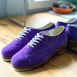 Suede Lilac CL730_Lilac