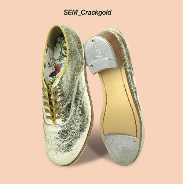 Special Edition Cracked Gold SE_Crackgold
