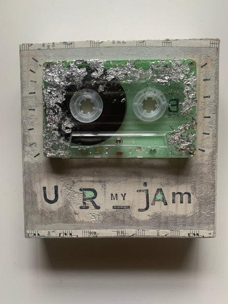 You Are My Jam Block