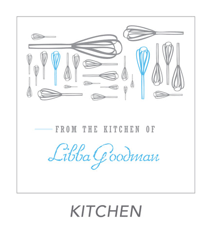 grown up stickers (kitchen)