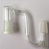 Drop Down Glass Adapters
