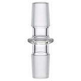 Straight Glass Adapters