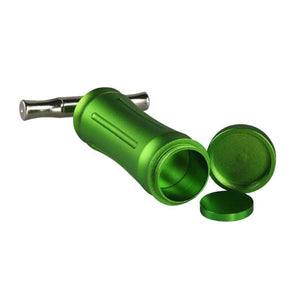 "Grindhouse 1.3"" x 4"" T-Style Pollen Rosin Press"