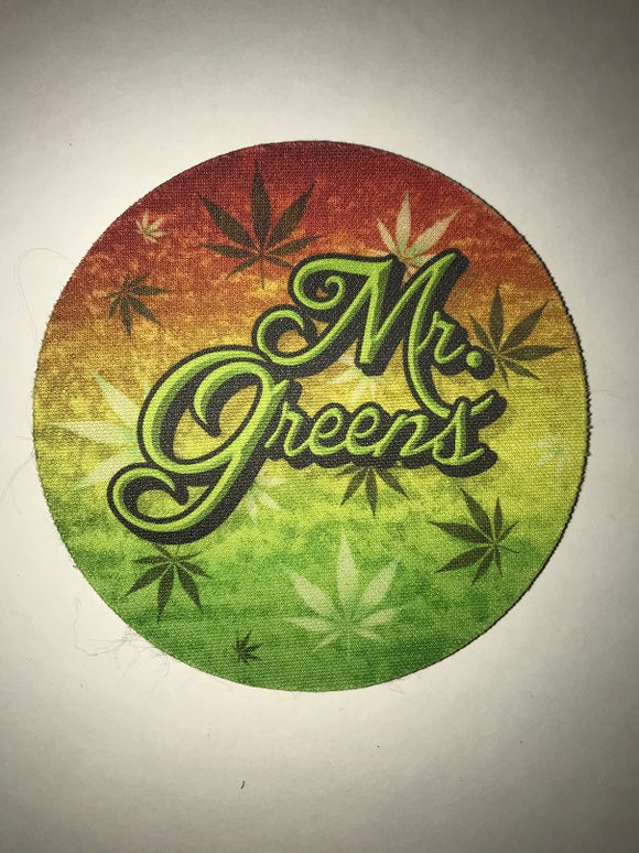Mr. Greens Small 4