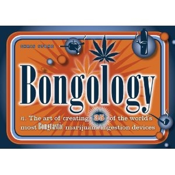 Bongology - by Chris Stone