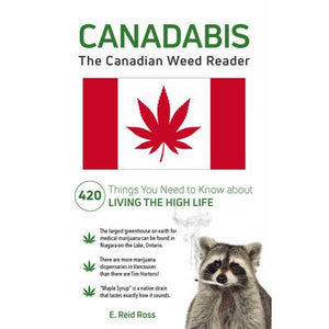 Cannabis Canadian Weed Reader