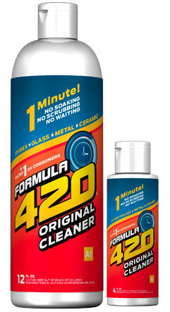 Formula 420 Original Cleaner 12oz