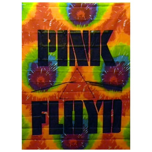 Pink Floyd Decorative Tapestry