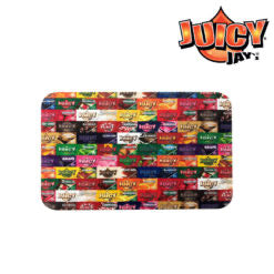 Juicy Jays Mini Rolling Tray Cover