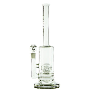 "Pure Glass 15"" Solaris Inline Clear"