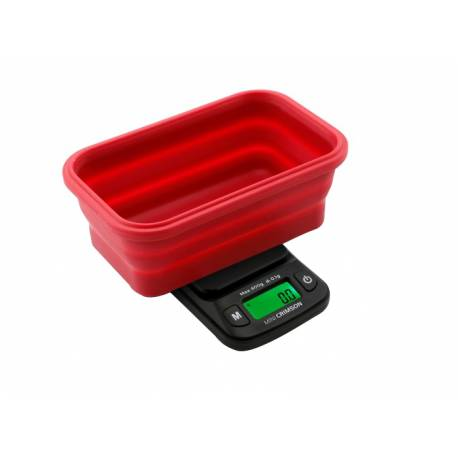 Truweigh Bowl Scales