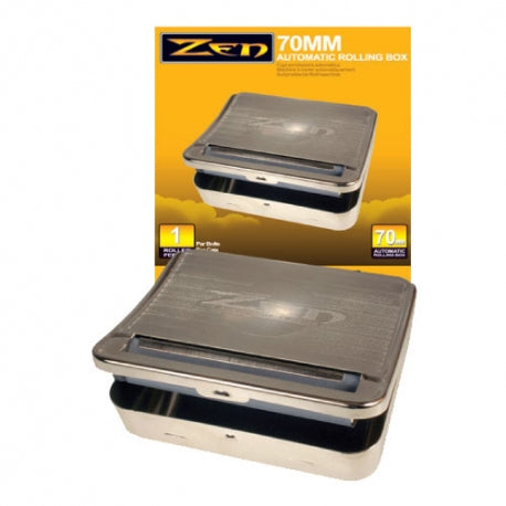 Zen Automatic Rollers