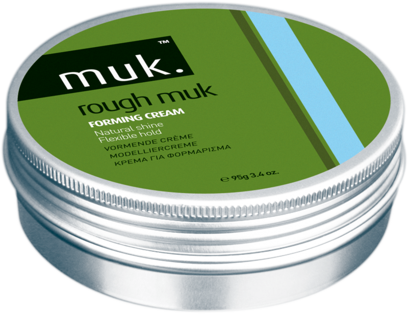 ROUGH MUK FORMING CREAM