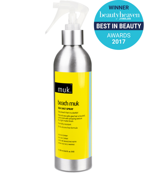 BEACH MUK SEA SALT SPRAY