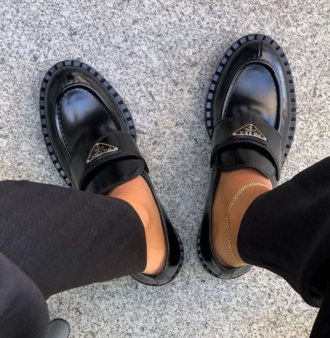 gucci loafers fashion style trends stylist