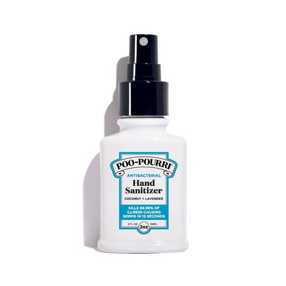 Poo Pourri Hand Sanitizer 2 OZ