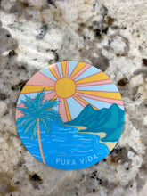 Load image into Gallery viewer, Puravida Stickers