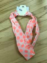 Load image into Gallery viewer, Polka Dot Headband